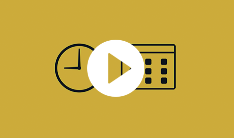 This video explains the new Time-Of-Use rates for businesses.