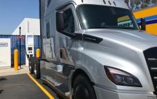 Image of fleet truck