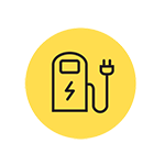 Charging Station Icon
